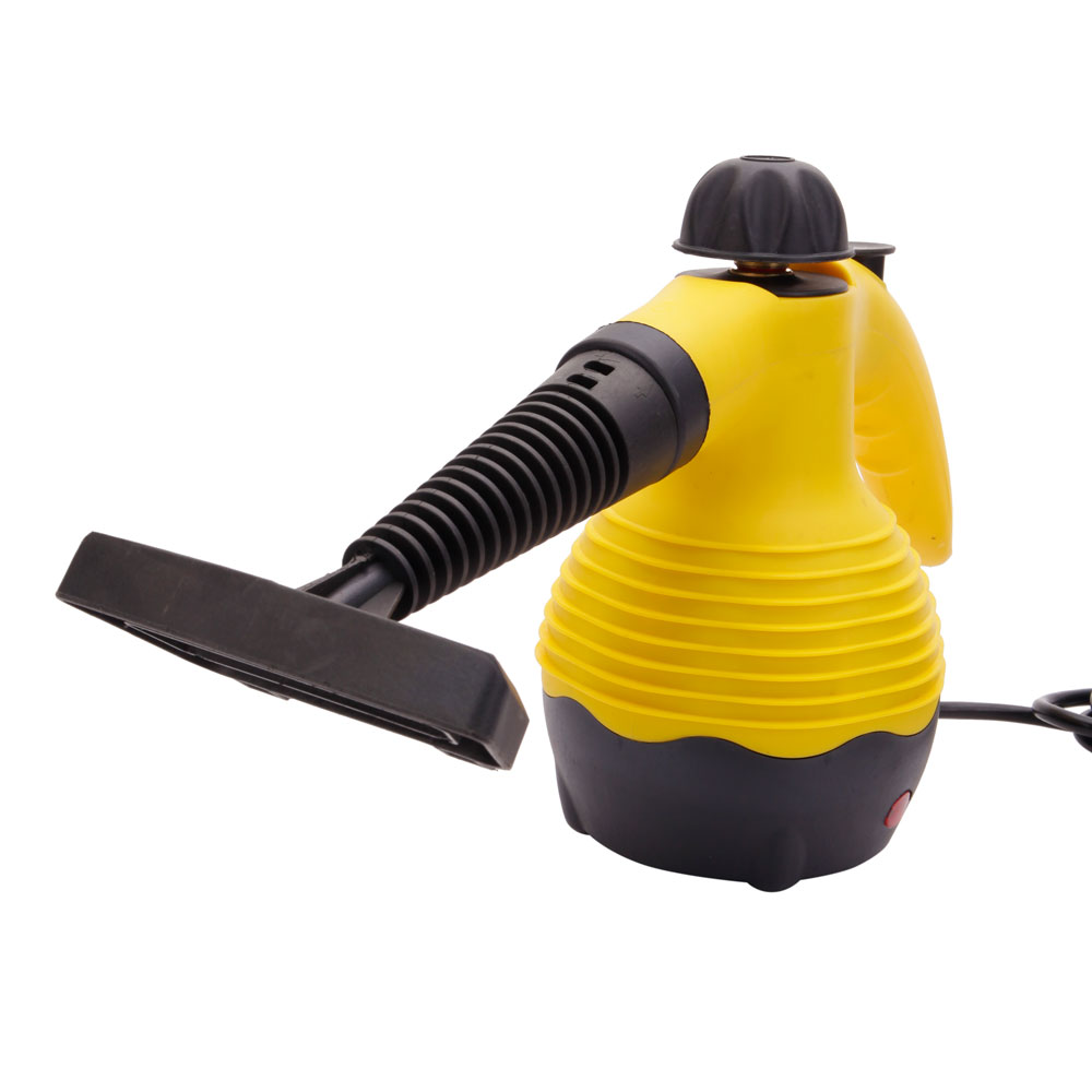 portable steam cleaning machine