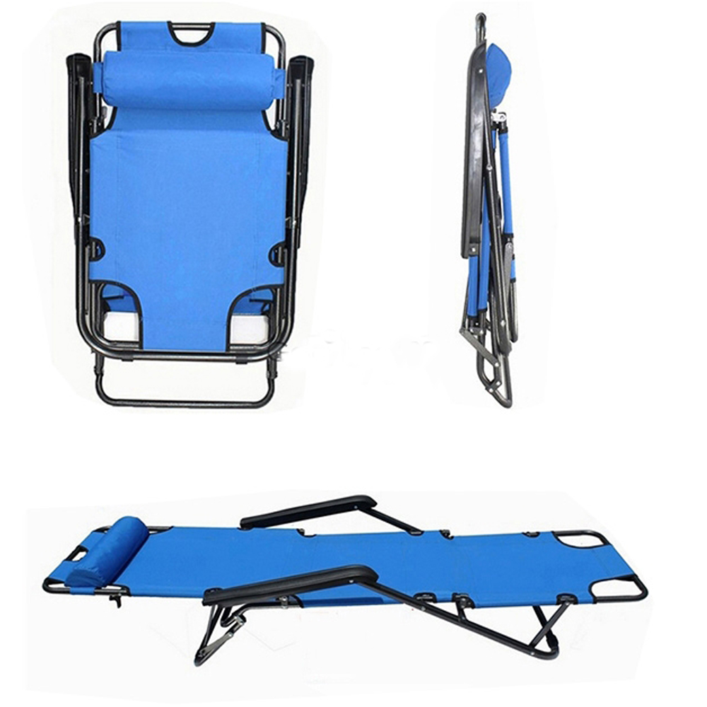 1pc 2pc zero gravity recliner outdoor oversized patio beach folding lounge chair ebay - Oversized zero gravity lounge chair ...