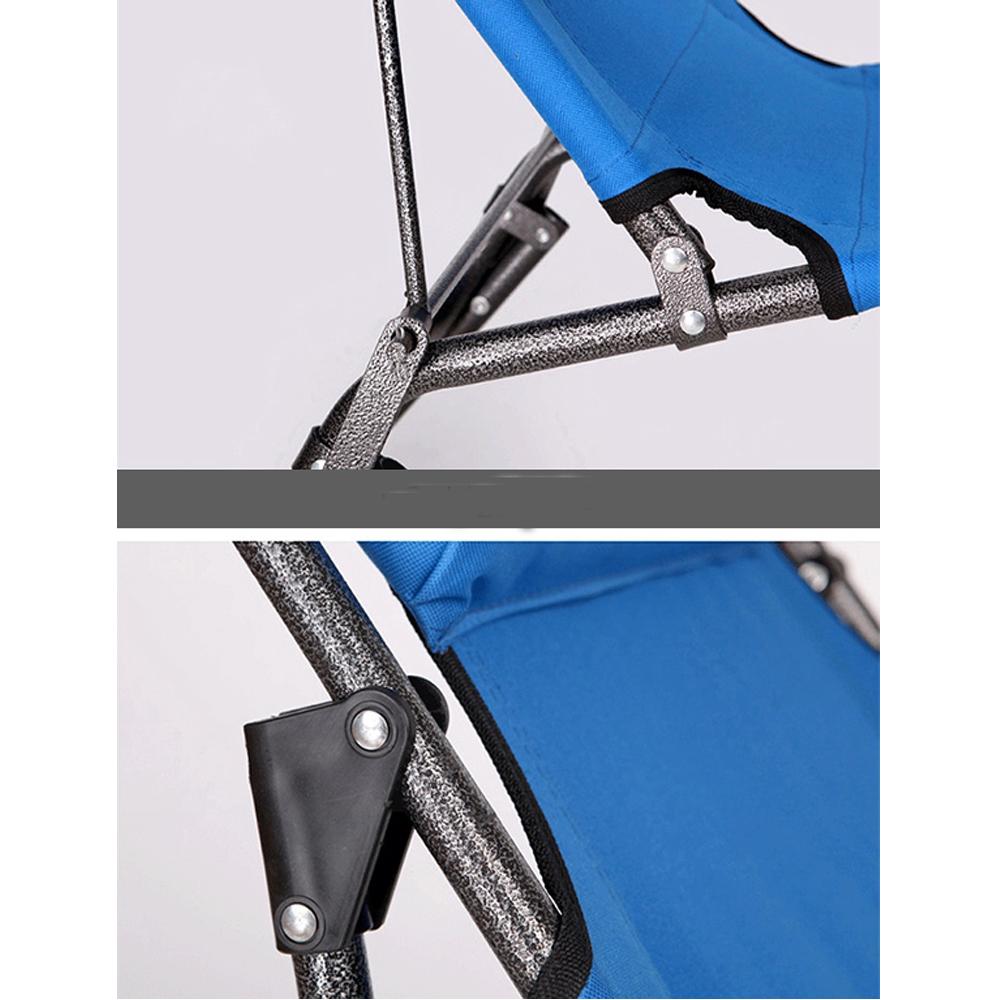 1pc 2pc Zero Gravity Recliner Outdoor Oversized Patio Beach Folding Lounge Chair Ebay