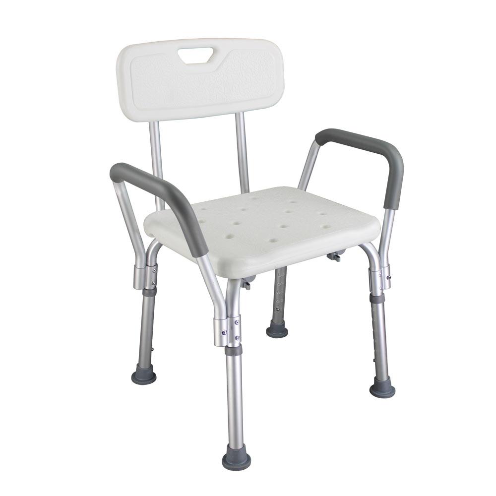 Medical Bathtub Chair Bath Bench Shower Seat Stool