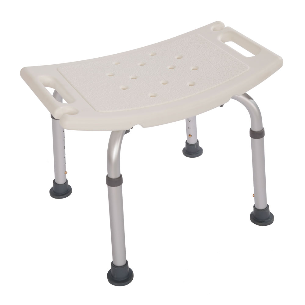 Us Stock Back To Search Resultsfurniture 100% True Elderly Bath Shower Chair Aluminum Alloy Medical Transfer Bench Ergonomic Old People Bathroom Armchair Cst-3052 White Salon Furniture