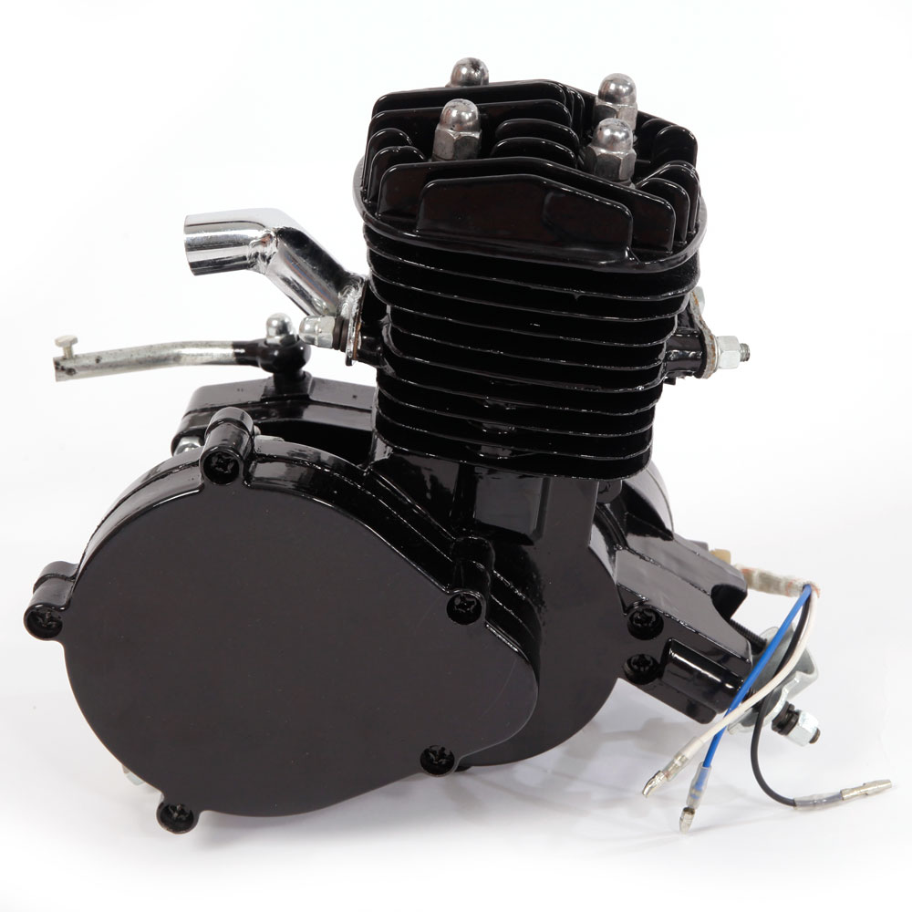 2 Stroke 80cc New Motor Engine Kit Gas For Motorized