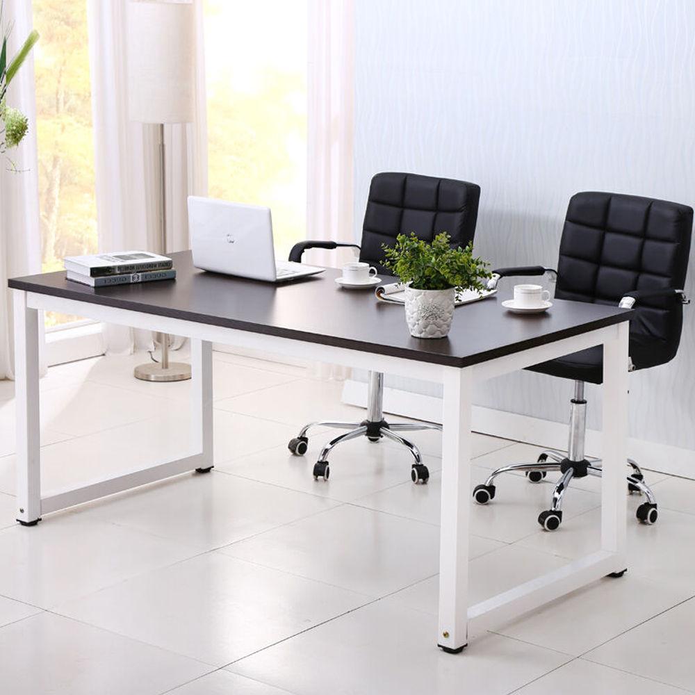 Computer Desk PC Laptop Table Workstation Study Work Table