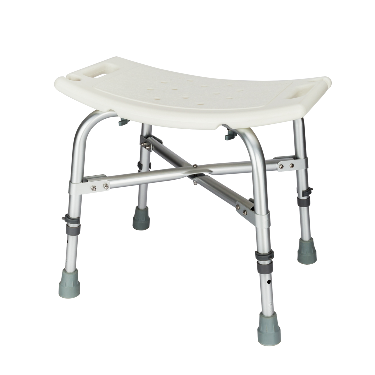 Adjustable Medical Heavy-duty Bathtub Chair Bath Bench Shower Stool ...