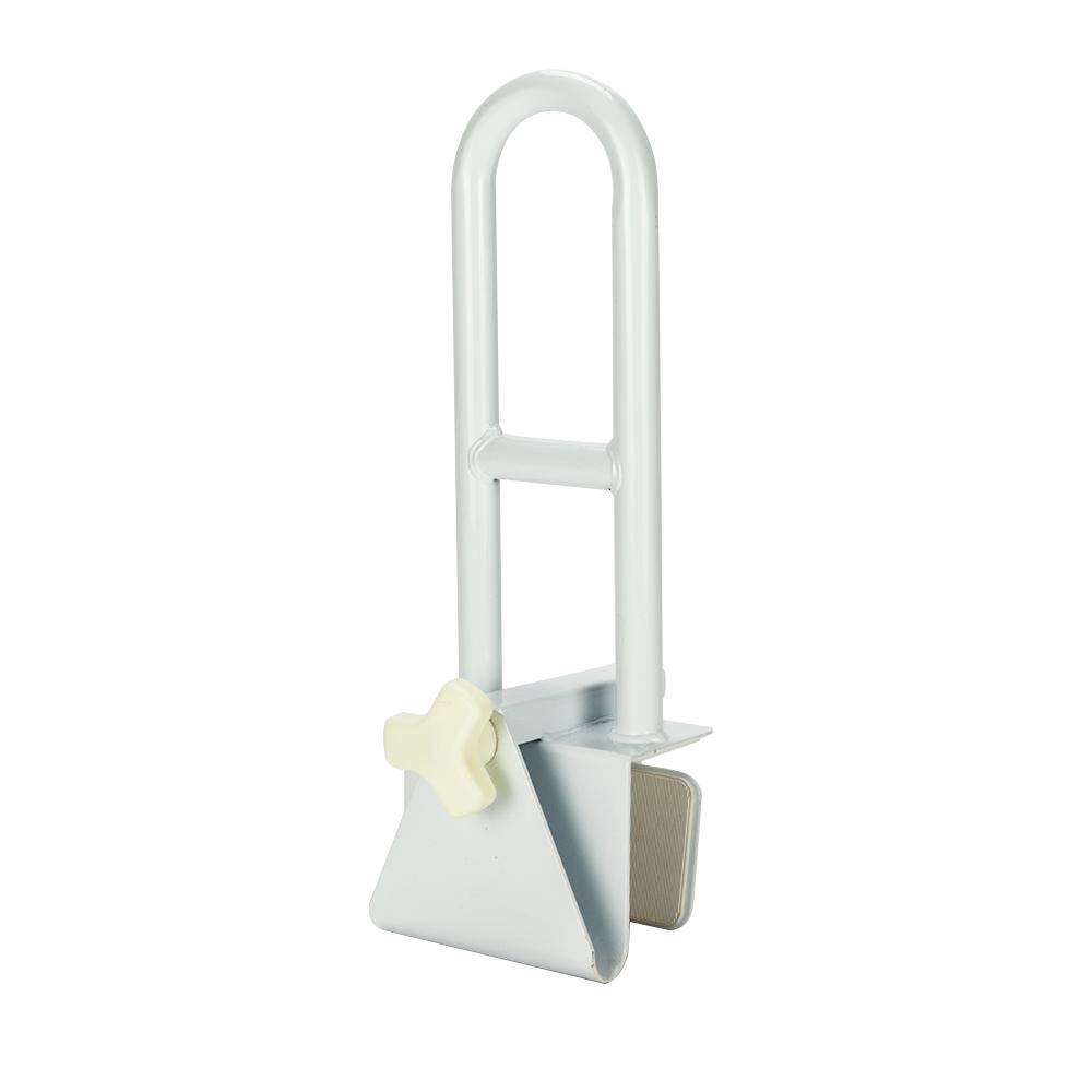 Bathtub Safety Rail Bathroom Safety Grab Bar Adjustable Hand Handle ...