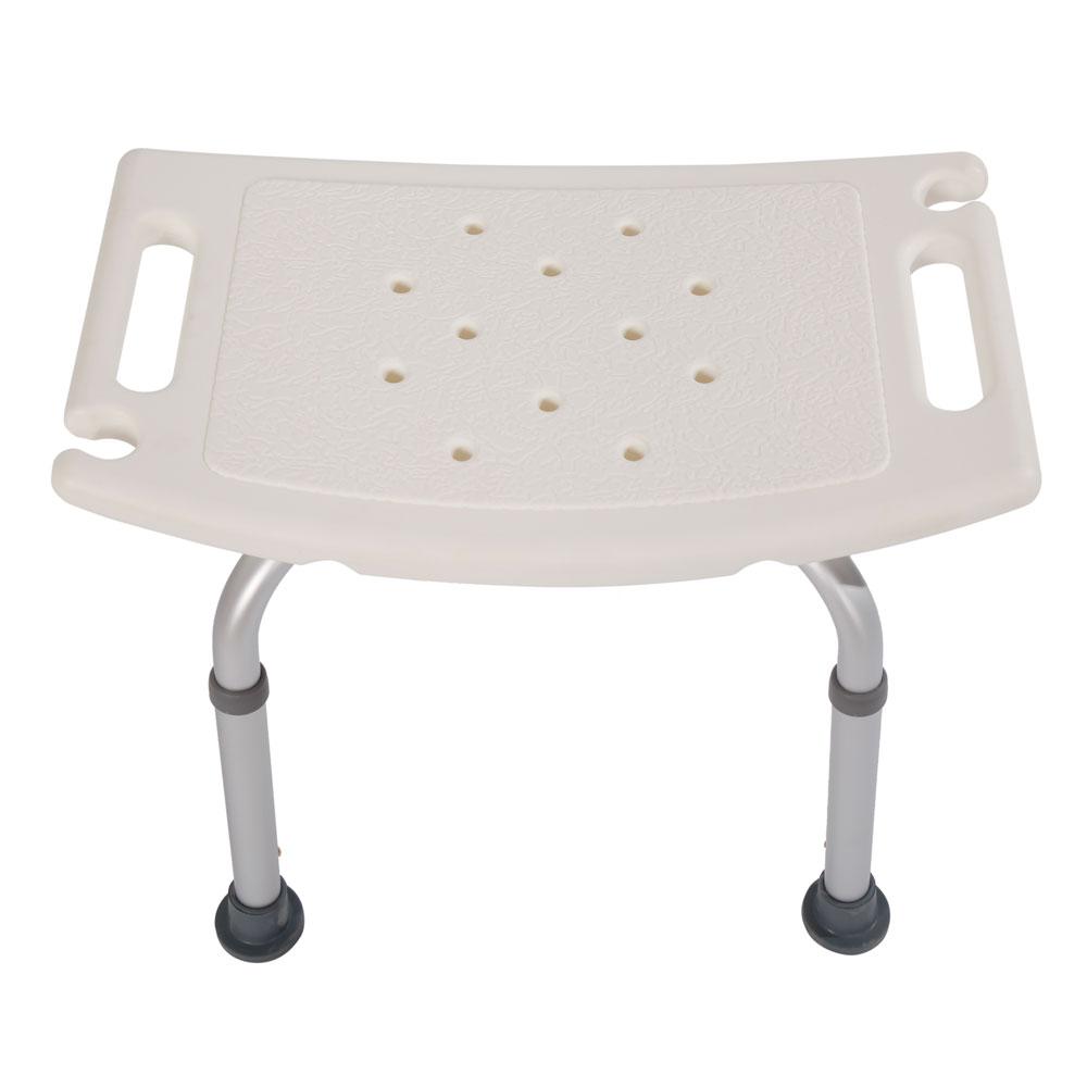 Bath seat medical bathroom chair safety bath tub bench for Sit in shower tub