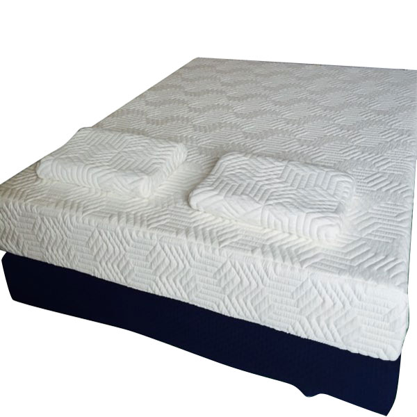 Perfect Pillow Memory Foam Traditional Bed Pillow : Comfortabe 10