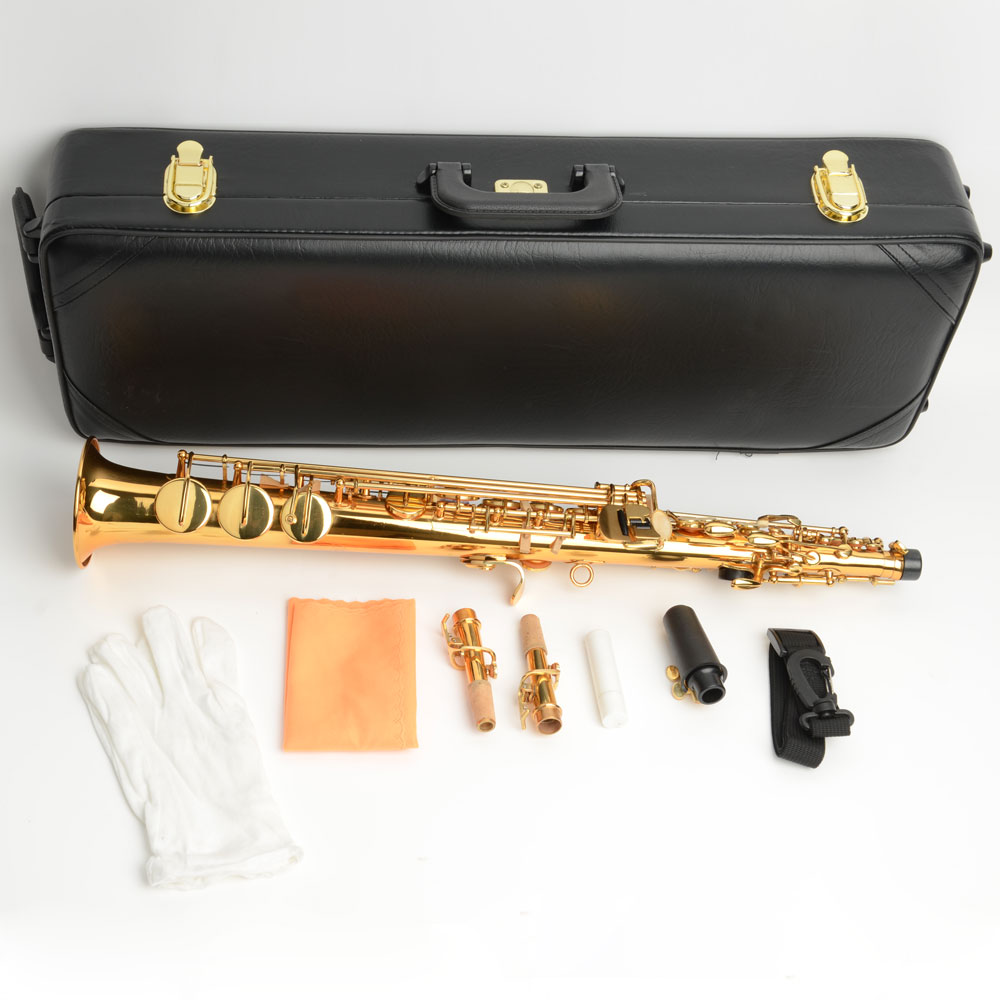 how to play soprano saxophone for beginners