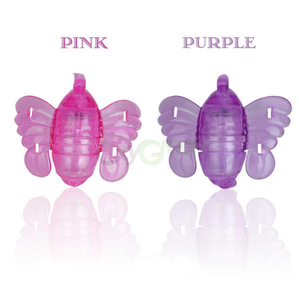 Бабочка игрушка для взрослых