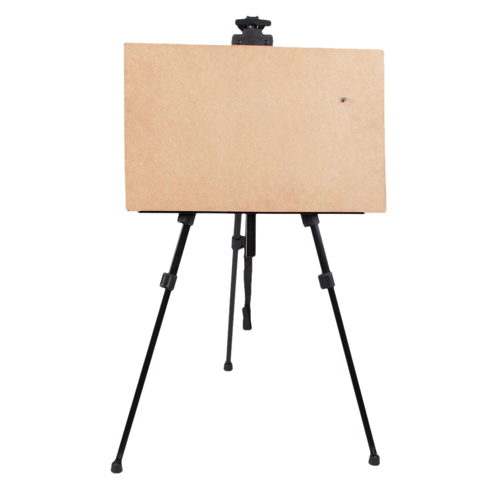 art tripod painters easel stand adjustable floor easel boards
