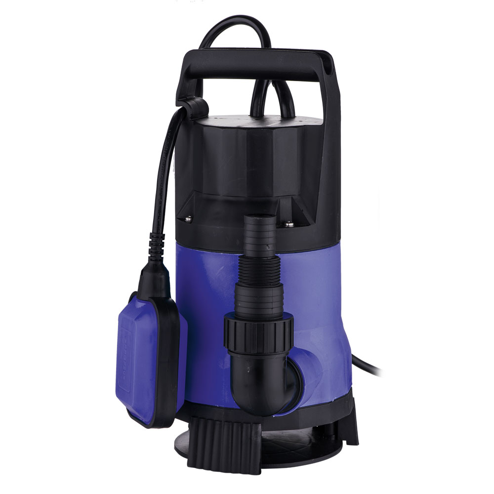 1 2hp 2000gph submersible dirty water pump clean flooding - How to clean a dirty swimming pool ...