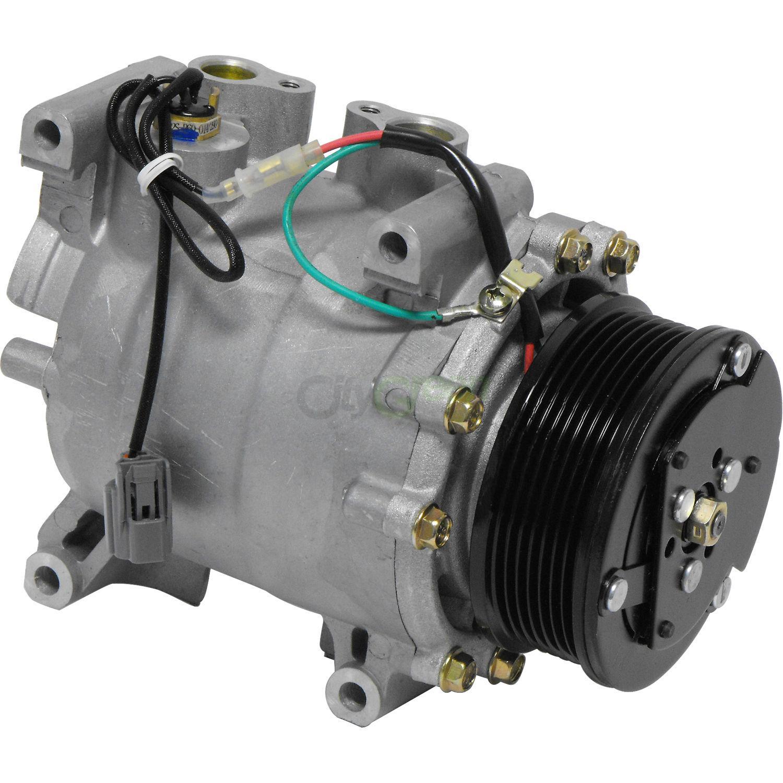 A/C Compressor & Clutch For Acura RSX 2002-2006 Honda