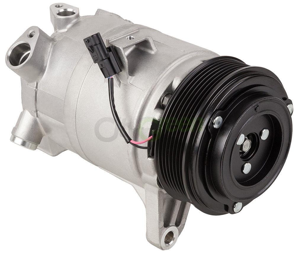 A/C Compressor For Nissan Maxima Murano Quest Pathfinder