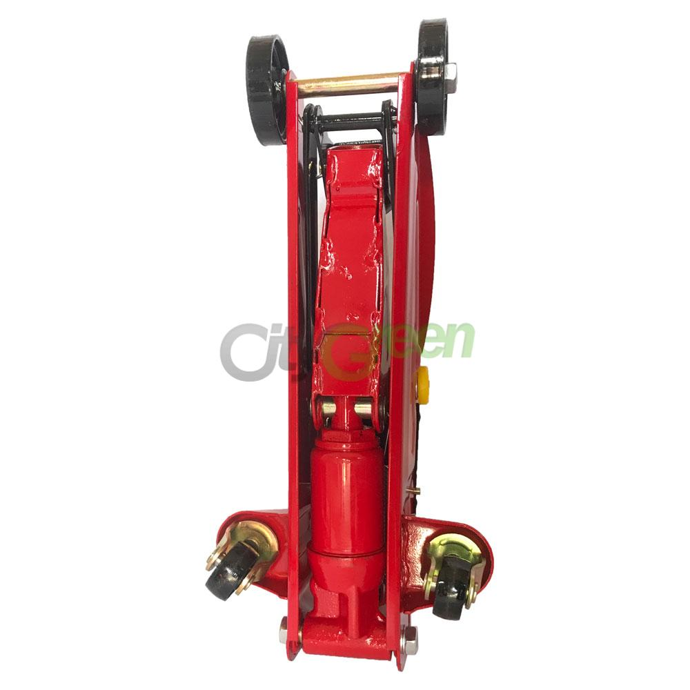 Automotive Floor Jack 2 Ton Garage Car Lift Hydraulic Auto