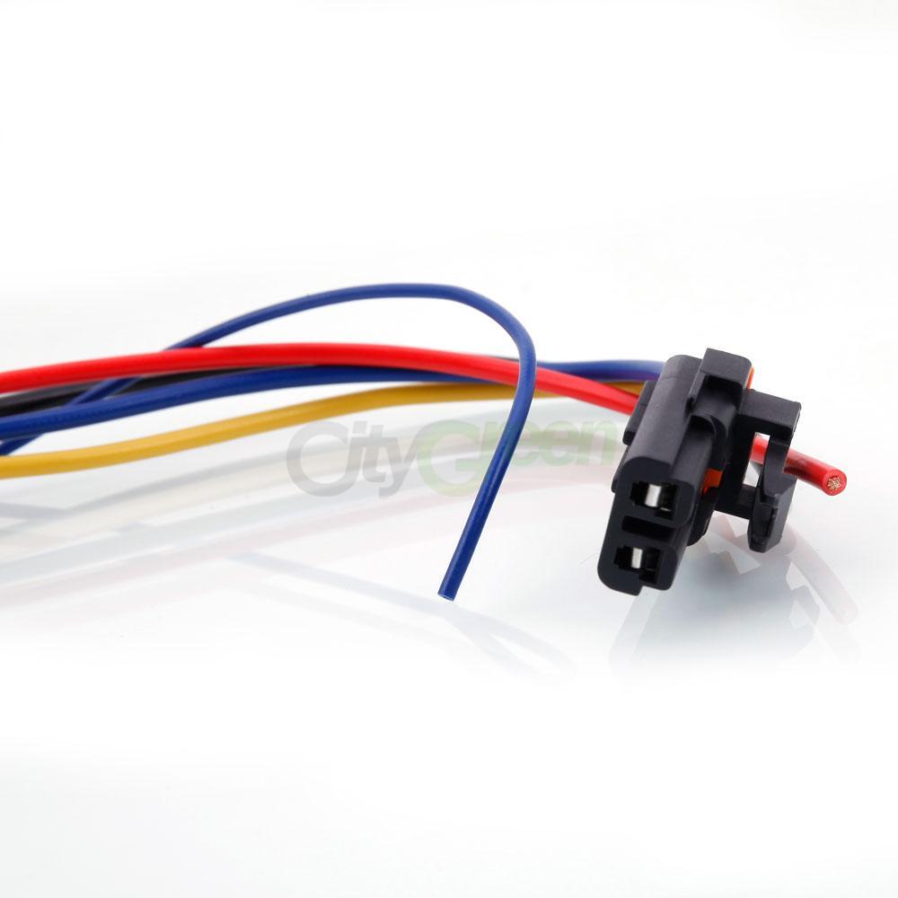 Heater Blower Motor Resistor 19260762 For Buick Gmc
