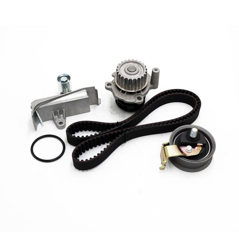 For Jetta Golf Beetle 18t Timing Belt Water Pump Tensioner Roller Vw 1 8t Damper Kit