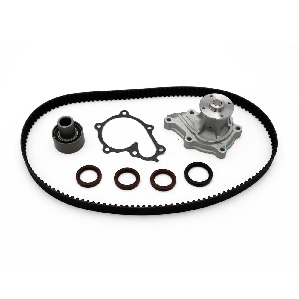 Details about For Nissan Quest Mercury Villager 3 3L 1999-2002 Timing Belt  Water Pump Kit