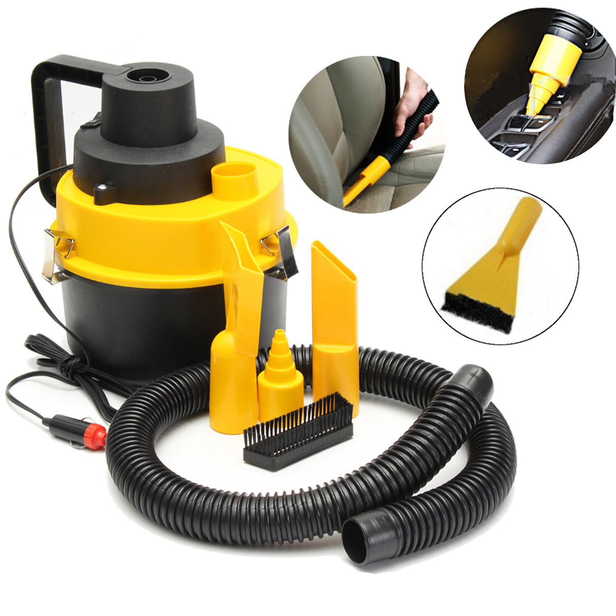 Sex with wet dry vac