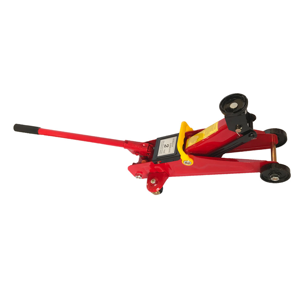 Hydraulic Jack Lifting Foundation For House : Ton low profile hydraulic floor jack work shop stand