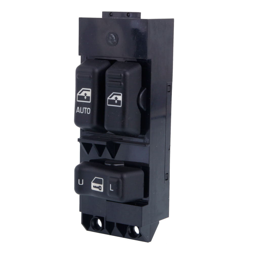 New electric power window master switch for chevrolet for 2002 chevy venture window switch