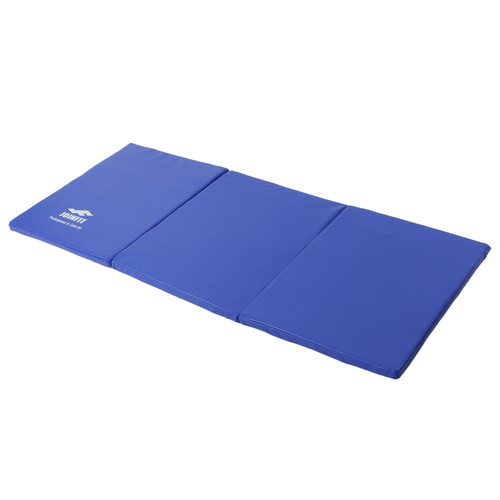 Gymnastics Fitness Mat Panel Aerobics Folding Exercise