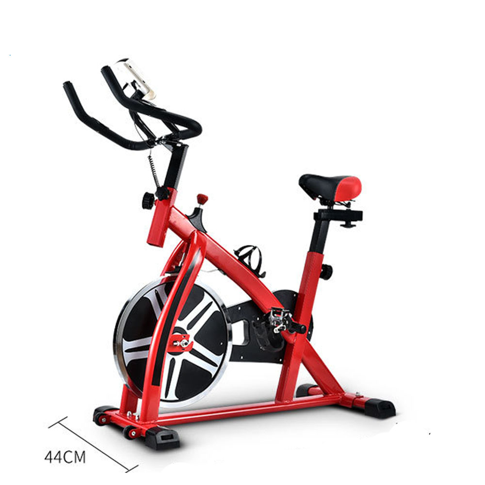 bicycle workout machine