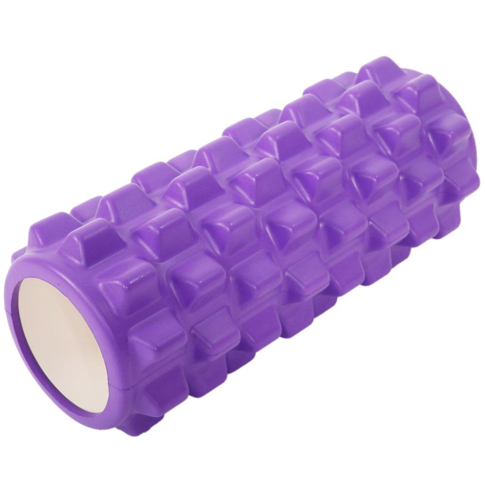 Trigger Point Foam Roller 33*14cm Floating Fitness For Gym ...
