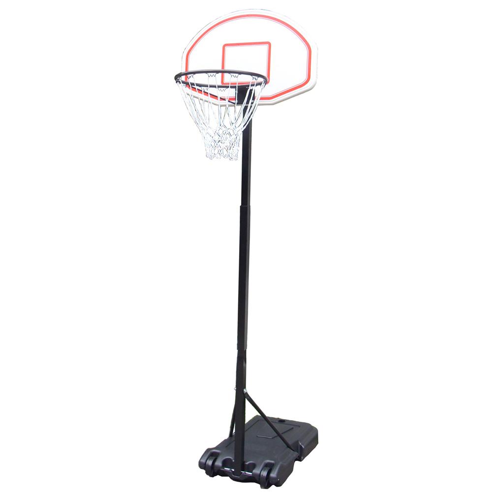 Portable Outdoor Kitchens: Basketball Hoop Adjustable Backboard Rim System Mini