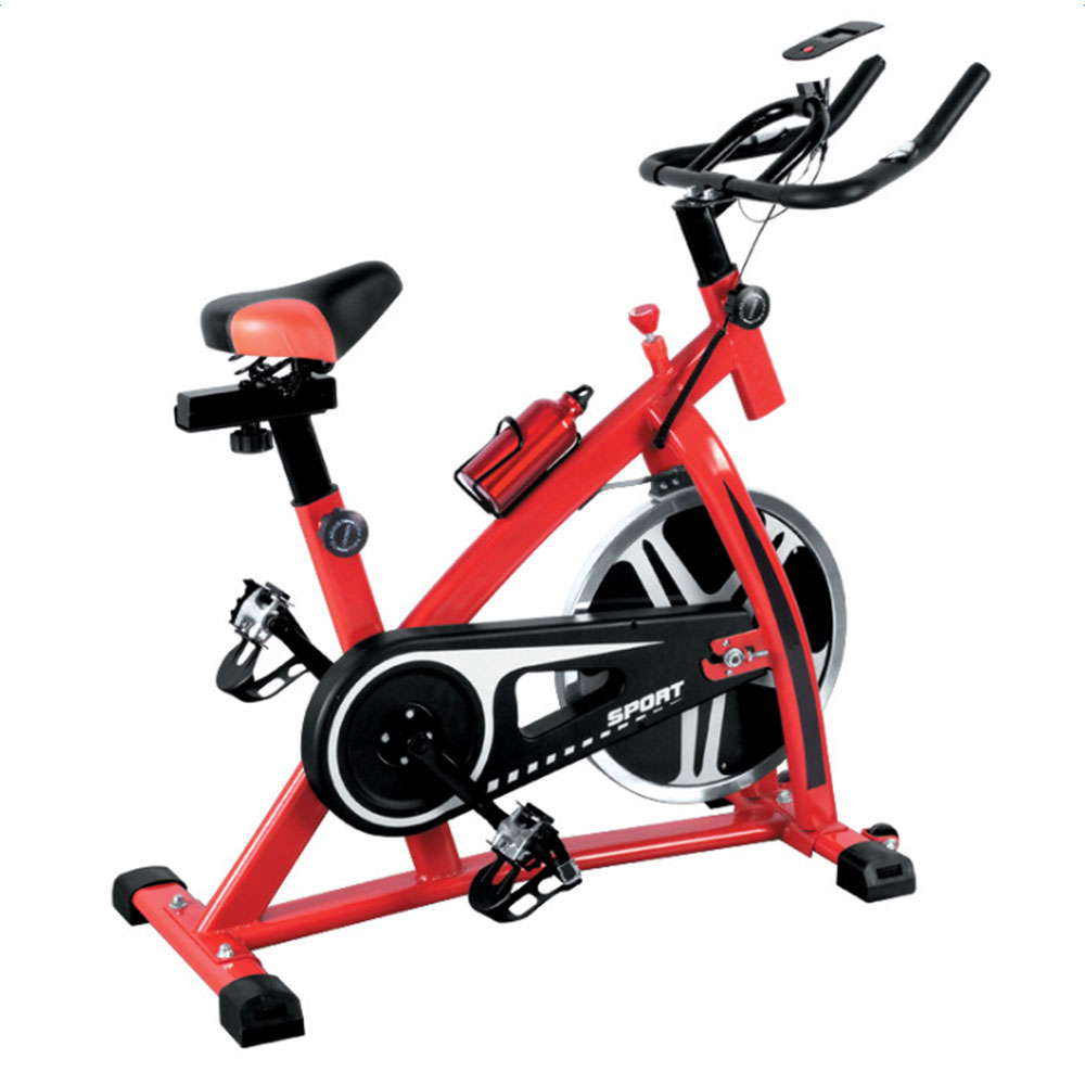 Bicycle cycling exercise bike adjustable gym fitness