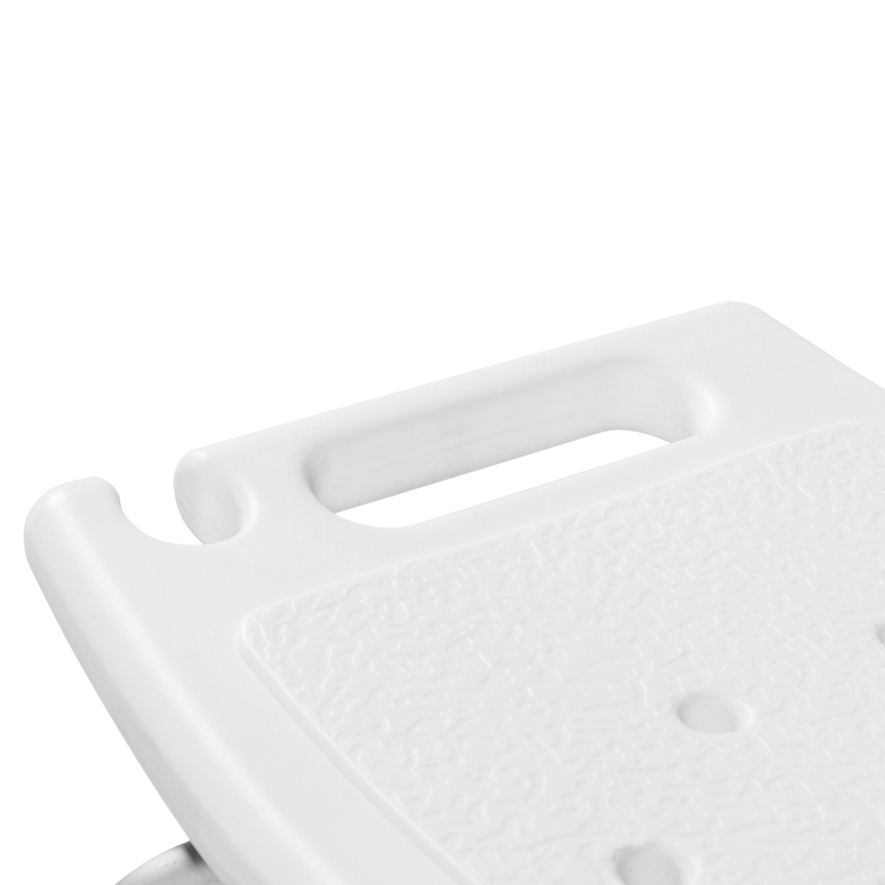 New Premium Easily Adjustable Medical Shower Chair Bath Tub Seat ...