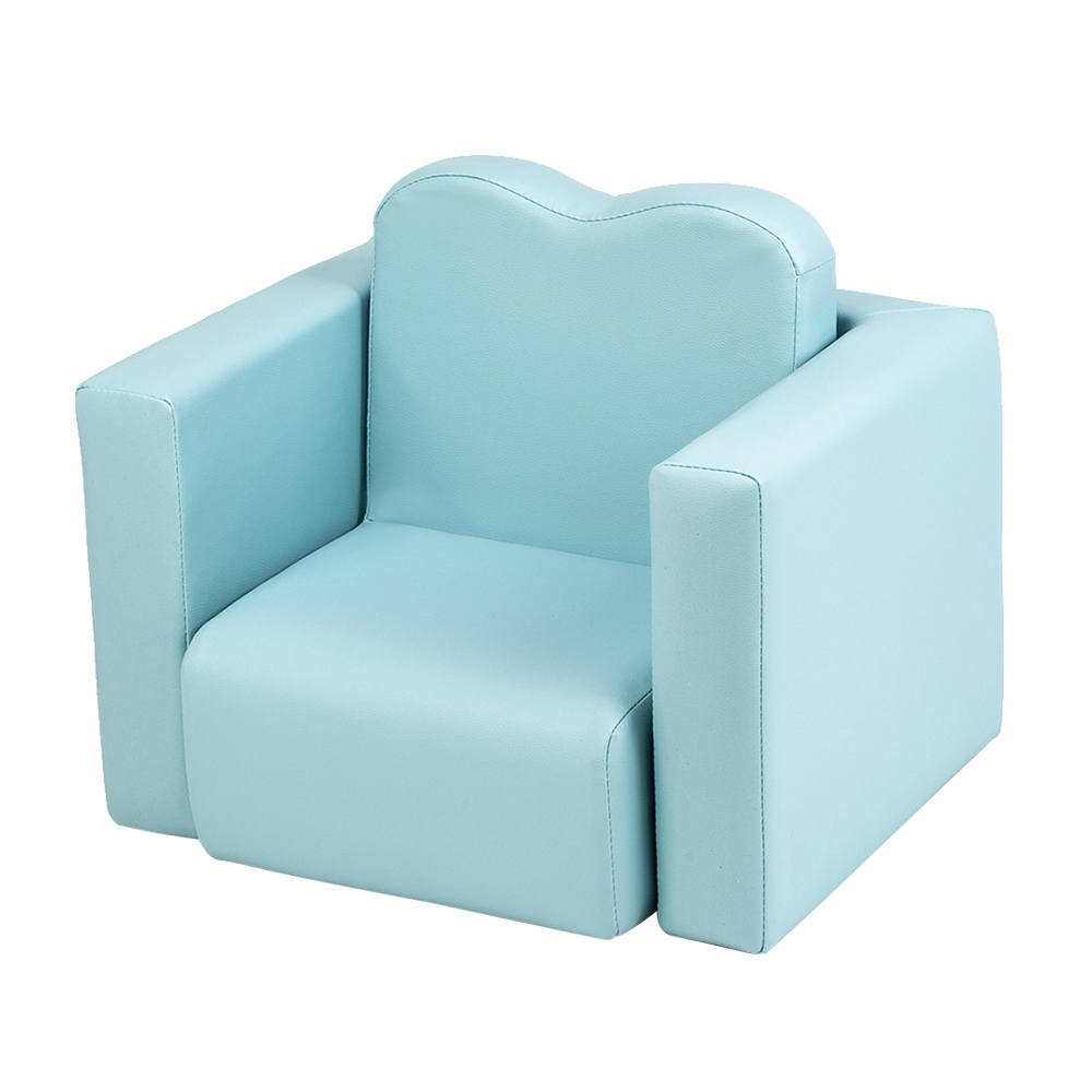 Magnificent Details About 2 In 1 Kids Table Sofa Chair Set Toddler Seat Armchair Desk Children Lounge Ncnpc Chair Design For Home Ncnpcorg