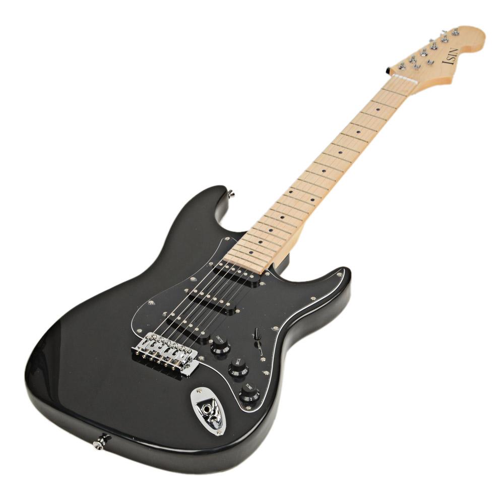 Best Electric Guitar Brand For Beginners : new brand st electric guitar 15w amp strap cord gigbag picks for beginner ebay ~ Russianpoet.info Haus und Dekorationen