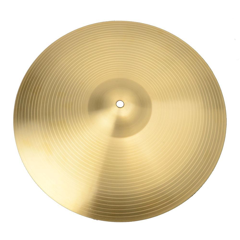 new 16 crash cymbal for drum ebay. Black Bedroom Furniture Sets. Home Design Ideas